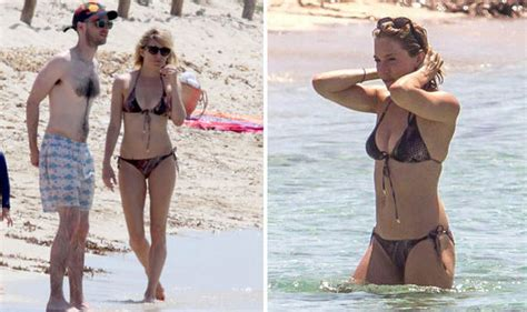 sienna guillory en bikini sienna miller flaunts her incredible bikini body during