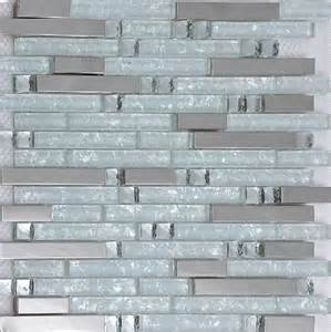 mosaic tile backsplash kitchen silver metallic mosaic tile glass mosaic tile kitchen