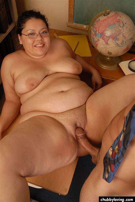 Bbw Teacher Miss Vanessa Eats Jism After Taking Cumshot On