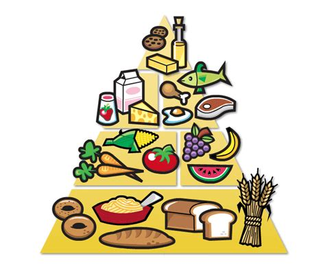healthy eating clipart   cliparts  images