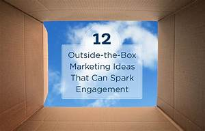 Image Gallery outside the box ideas