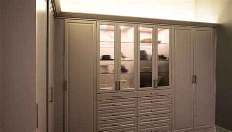 Wall Wardrobe Closet by Painted Mdf Wardrobe System Using Custom Wall Closet Units