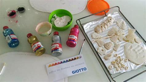 atelier p 226 te 224 sel et peinture giotto la f 233 e biscotte