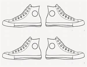 Free coloring pages of shoes for pete the cat for Pete the cat shoe template