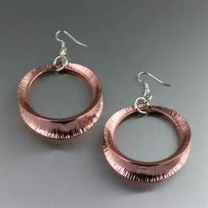 alternative earrings best copper jewelry designs in arizona