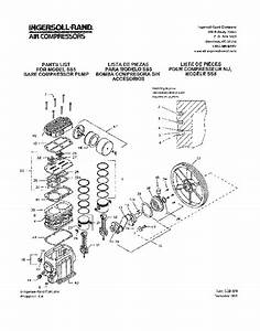 Ingersoll Rand Ss3 Ss5 Air Compressor Owners Manual