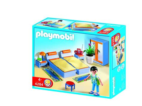 chambre des parents playmobil chambre des parents playmobil la maison moderne