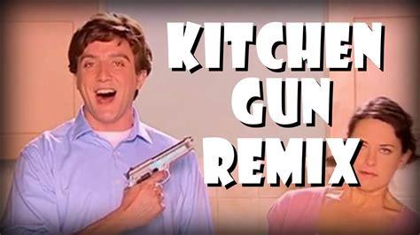 Kitchen Gun by Kitchen Gun Remix Compilation