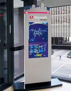 Interior, Digital, Signage