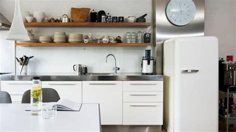 astuces déco pour une cuisine vintage idées design pour