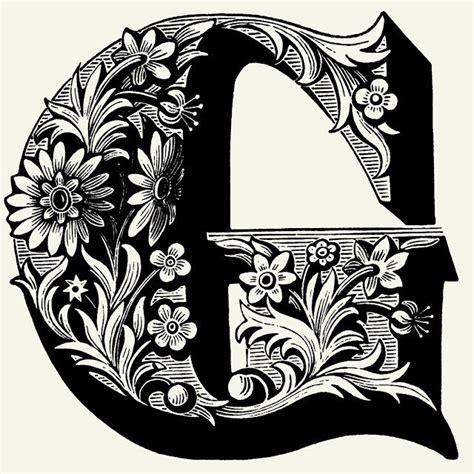 letter  letter  tattoo victorian lettering letter