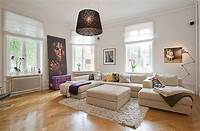 interesting modern interior design ideas Interesting flat in Stockholm combining a multitude of styles