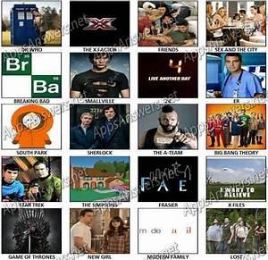 100 Pics Serie Tv : 100 pics quiz tv shows level 61 80 answers 100 pics holidays oo ~ Medecine-chirurgie-esthetiques.com Avis de Voitures