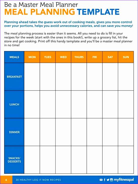 plan template excel exceltemplates