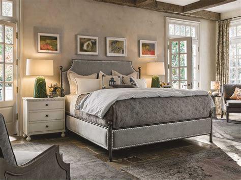 Universal Furniture Sojourn Respite Bedroom Set