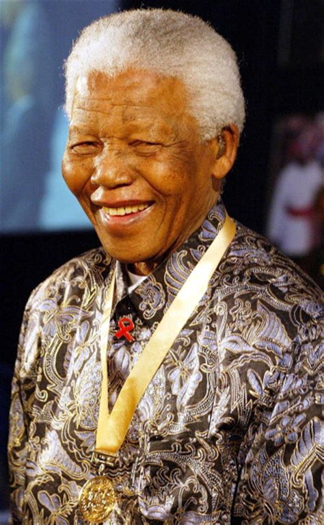 nelson mandela quotes page