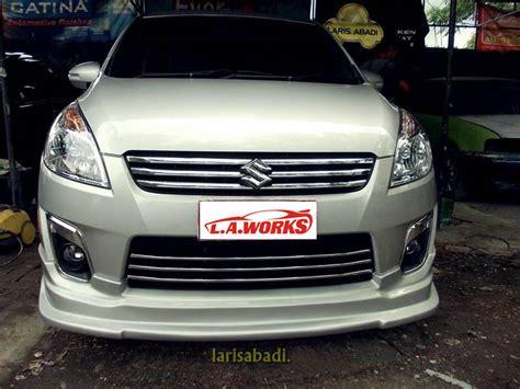 Modifikasi Mobil Kit by 40 Modifikasi Bemper Mobil Apv Terlengkap Stamodifikasi
