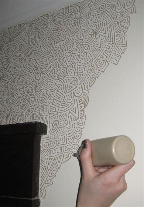 Wand Kreativ Gestalten by Coole Wand Streichen Ideen Und Techniken F 252 R Kreative