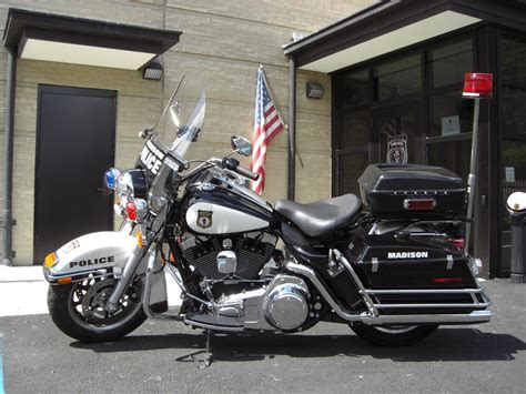 Harley Davidson Road King Modification by Harley Davidson Harley Davidson Road King Moto