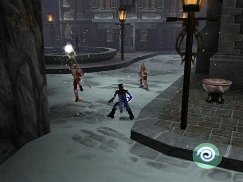 Legacy Of Kain Soul Reaver 2 Download 2001 Action