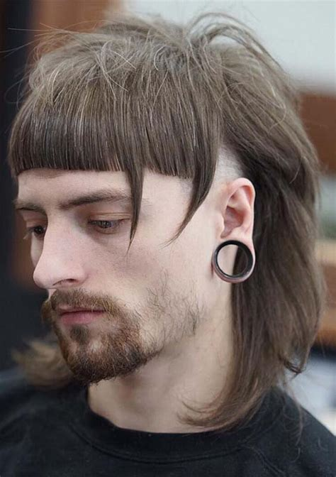 48 superb side shaved long hairstyles for men 2018 modeshack