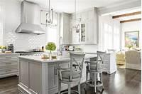 all white kitchen All White Kitchen Design Ideas