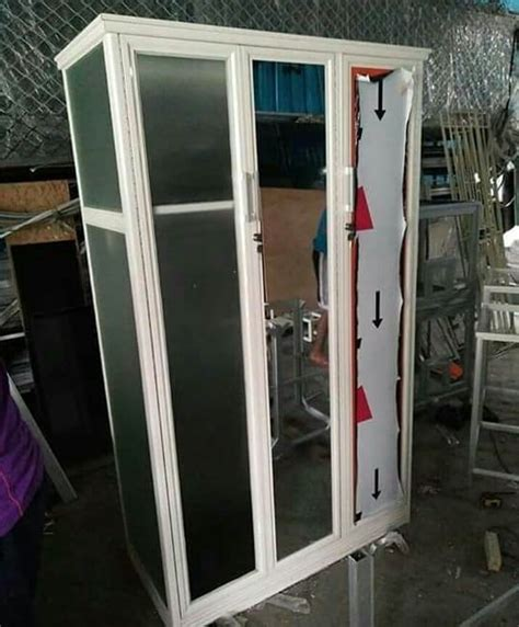 aluminium composite panel  furniture acp grh goodsense  grh indonesia
