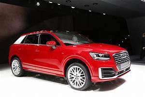 Mandataire Audi : audi q2 mandataire id e d 39 image de voiture ~ Gottalentnigeria.com Avis de Voitures