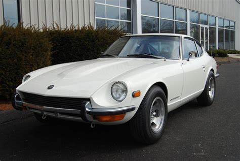 1973 Datsun 240z For Sale #1534203  Hemmings Motor News