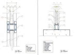 corner window curtain wall detail pictures to pin on