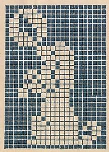 Sentimental Baby  Children U0026 39 S Motifs For Cross Stitch Or