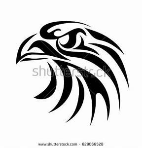 Vector Illustration Golden Shield On Black Stock Vector ...
