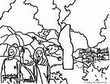 Wife Bible Coloring Lots Craftingthewordofgod sketch template