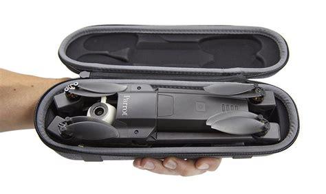 anafi le nouveau drone de parrot pliable avec camera stabilisee   vision  degres