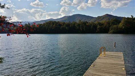 Boat Trailer Rental Nc by Lakes Graham County Carolina Chamber Of Information