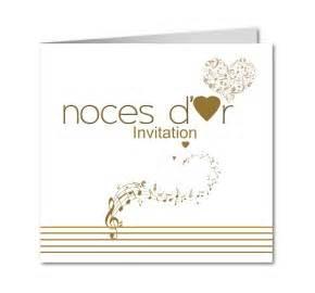 invitation 50 ans de mariage carte anniversaire de mariage 50 ans noces d 39 or planet cards