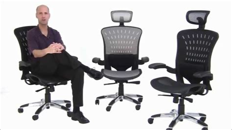 ergoflex ergonomic mesh office chair free shipping