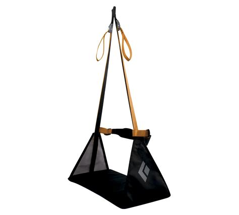 Boatswain S Chair Uses by Bosun S Chair Black Climbing Gear