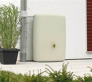 Bac Récupérateur D Eau De Pluie : demande de r cup rateurs d eau de pluie communaut de ~ Premium-room.com Idées de Décoration
