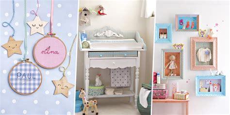 diy chambre bébé décoration chambre bébé