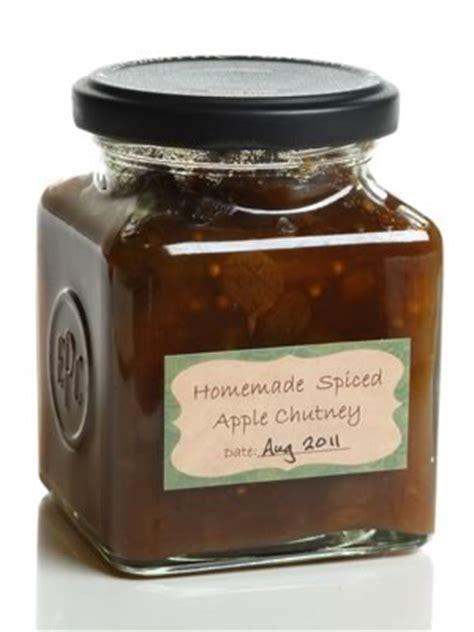 traditional apple chutney recipe