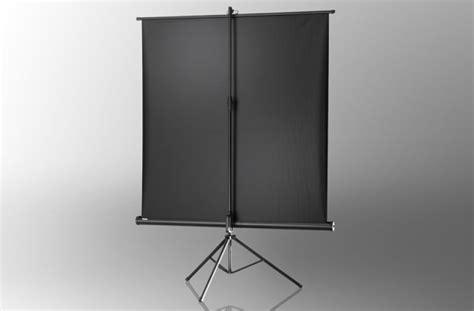 ecran projection sur pied ecran de projection sur pied celexon economy 244 x 138 cm