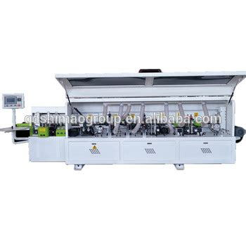 hot selling woodworking tool heating press automatic edge banding machine  wood industry buy