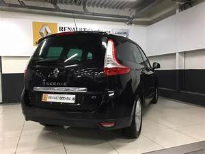 Voiture Occasion Boite Automatique Diesel Renault : voiture occasion renault grand scenic iii dci 150 fap initiale 5 pl a 2012 diesel 50110 ~ Gottalentnigeria.com Avis de Voitures