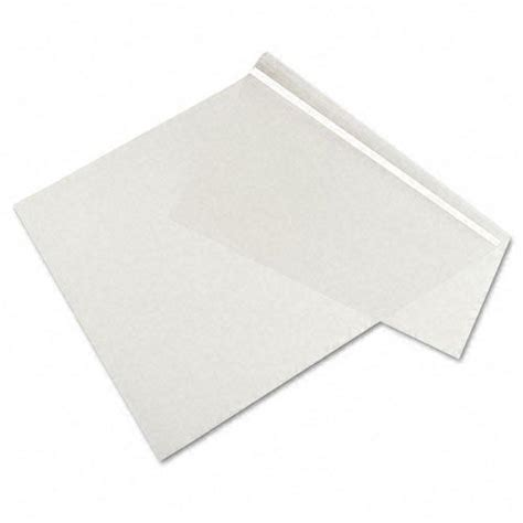 desk blotter paper 20 x 36 artistic office products second sight clear plastic desk