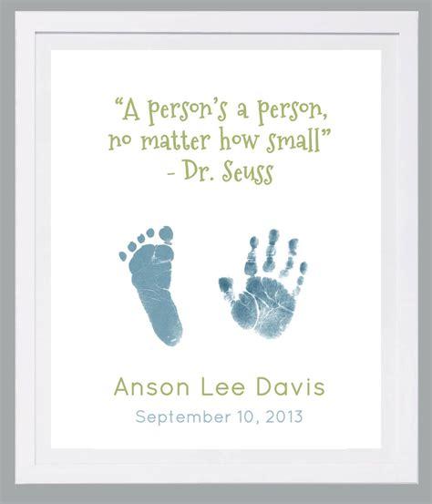 hand  footprint art   prints  baby baby loss