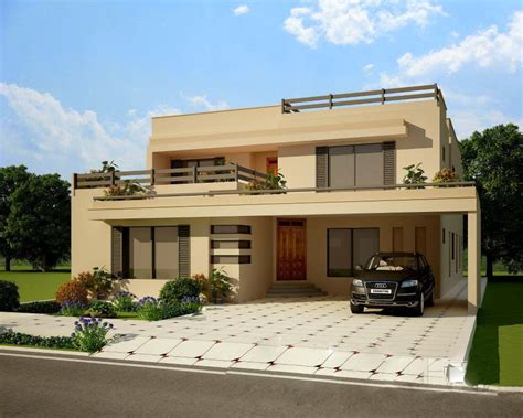 contemporary open floor plans contemporary homes designs exterior views