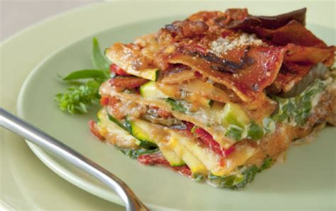 vegetable lasagna vegetable lasagna san remo