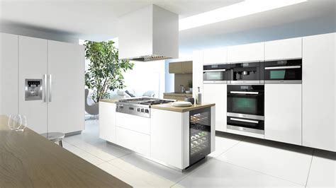miele kitchens design miele luxury kitchen appliances nordic kitchens 4126
