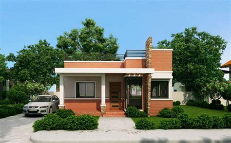rumah idaman sederhana  desa keren bagus desain rumah